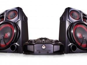 LG, en yeni ses sistemlerini CES 2016'da tanıtacak