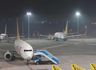 Sabiha Gökçen Havalimanı'nda patlama: 2 temizlik görevlisi yaralı