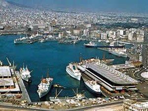 Pire Limanı'na tek teklif COSCO'dan geldi