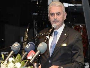 Binali Yıldırım: Türkiye IMO'da etkinliğini artırıyor