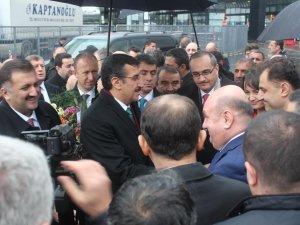 Bakan Bülent Tüfenkci: Rus mallara ambargo koymadık; ama...