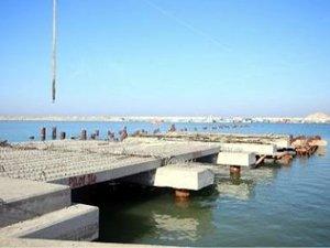 Şile Liman Yenileme ve Rekreasyon projesi 2016'da tamamlanacak