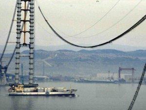 Otoyol ve tüp geçit İzmir'i uçuracak!
