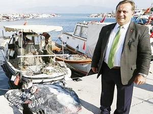 Aslan Bilgi: Tekne ve yat sektöründe İzmir merkez olacak