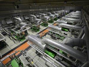 Ortadoğu Enerji, Türkiye'nin elektriğini çöpten çıkarıyor