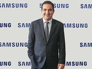 Samsung Electronics'te yeni atama
