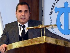 Yusuf Öztürk: İzmir'deki uzlaşma havası bizi ileriye götürecek