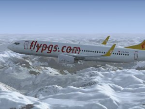 Pegasus'tan kış tatili kampanyası