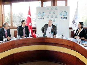 İŞKUR, GİSBİR ve GMO İş birliği Protokolü imzaladı