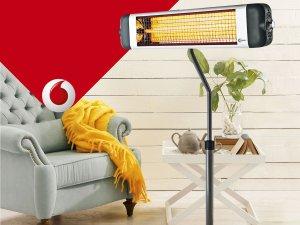 Vodafonelu esnafa Arçelik ve Beko fırsatı