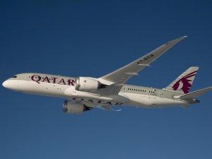 Qatar Airways'ten Türkiye-Doha uçuşlarına promosyon