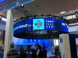 Türk Telekom'dan uzun vadeli kredi anlaşması