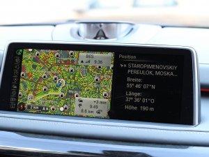 BMW, TomTom Trafik'i seçti