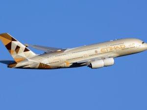 Etihad Airways airberlin yatırımını korumak için temyize başvurdu