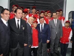 Anadolu Isuzu'dan okul-sanayi iş birliği