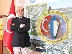 GESAD Tüzük Değişikliği nedeniyle Olağanüstü Genel Kurul yaptı
