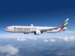 Emirates'ten Sabiha Gökçen çıkışlı uçuşlara indirim