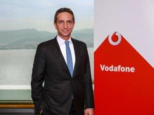 Vodafonelu esnaf 'Avantaj Cepte' ile kampanyasını anında duyuruyor