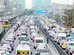 Zorunlu Trafik Sigortası hükümetin gündeminde