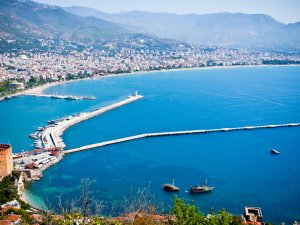 Antalya'da dev ulaşım projesi başlıyor