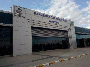 GAP Havalimanı'ndan açıklama