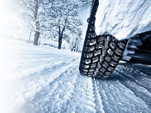 Kış lastiği satışları yüzde 41 arttı