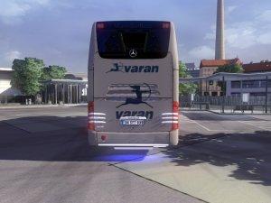 70 yıldır yollarda olan Varan, seferlerini durdurdu