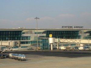 Atatürk Havalimanı, yolcu sayısında Avrupa üçüncüsü
