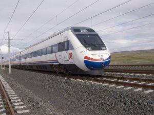 Karaman hızlı tren için gün sayıyor