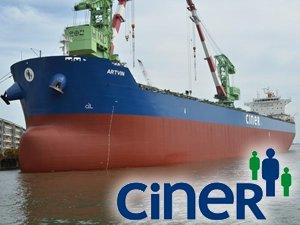 Turgay Ciner'e ait M/V ARTVIN isimli gemiye 1 milyon 50 bin dolar ceza kesildi