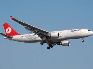 THY uçağı Ouagadougou'ya inemedi