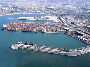İzmir Körfezi ve Aliağa Bölgesi Risk Değerlendirme Çalıştayı, 18-22 Ocak'ta Ege Palas'ta yapılacak