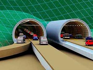 İşte İstanbul'un 3 yeni tüneli!