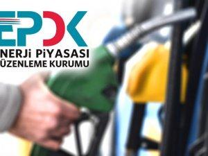 EPDK'dan milyonluk ceza