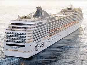 MSC Cruises, Türkiye limanları uğraklı seferlerini durdurdu