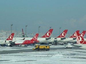 Atatürk ile Sabiha Gökçen havalimanlarında radar arızası