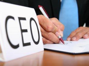Türkiye'nin en iyi CEO'ları açıklandı!