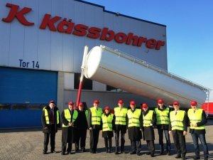 TIRSAN'ın Almanya yatırımı yeni iş birlikleriyle güçleniyor