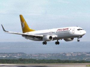 Pegasus 5 adet Boeing 737-800 NG alacak