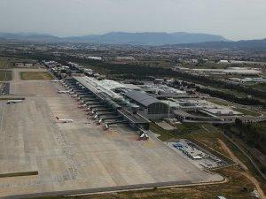 TAV'ın Adnan Menderes Havalimanı'na ABD'den çevreci sertifika