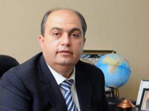 Karaküçük'ten havalimanı açıklaması