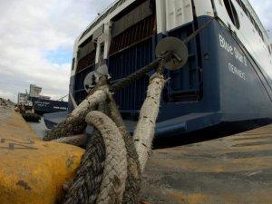 Yunan denizciler 48 saat grev yapacak