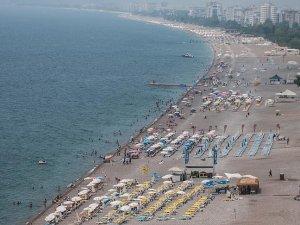Türkiye'nin 2015 yılı turizm geliri belli oldu