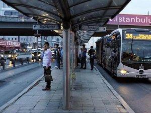İstanbul'da toplu ulaşımda yeni tarife