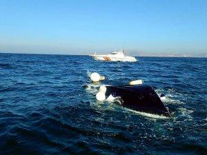 Çanakkale'de göcmenleri taşıyan tekne battı: 39 ölü 75 kişi kurtarıldı