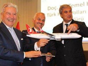 THY'ye İzmir için HUB talebi