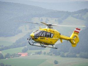 Güney Kore'de helikopter kazası; 1 ölü