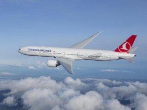 """THY uçağının kokpitinde """"PKK"""" krizi"""