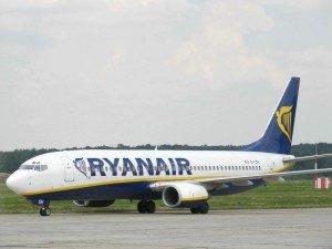 Ryanair'e tazminat cezası