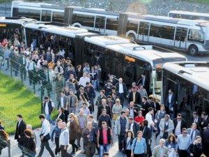 Toplu taşıma araçlarına acil durum butonu şartı